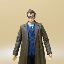 THE TENTH 10th Doctor Who  David Tennant ~ Doctor Who action figure LOOSE #a1