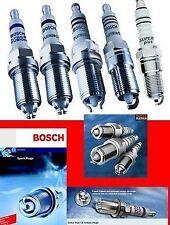 BOSCH SUPER PLUS SPARK PLUGS FORD FAIRMONT FALCON BA/BF/FG FAIRLANE 4.0L / 6 CYL