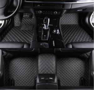 Fit For BMW Z4 2004~2013 2 seats Car Floor Mats Carpets Auto Mats