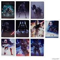Star Wars Rogue One PU Leather Case for Apple iPad 2 3 4 Folding Stand Cover