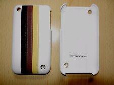 Trexta DE Apple iPhone 3G 3GS Tasche Leder Schutz Hülle Cover Case Display Folie