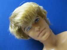 2009 Ken DOLL FASHIONISTA CUTIES Nude- Rooted LIGHT BROWN Hair-STRAIGHT ARM