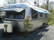 AVION AIRSTREAM 31FT 1978 IN FANTASTIC CONDITION DELIVER ANYWHERE