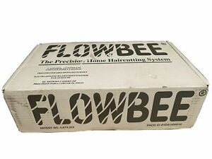 FLOWBEE Haircutting System - Sealed Brand New In Box, In Hand, Free Shipping!