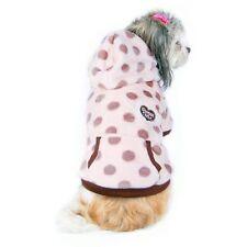 Fleece Female Coats/Jackets for Dogs