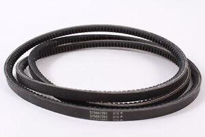 Genuine Husqvarna 576667201 Hydro Pump Belt For P-ZT26 P-ZT48 P-ZT54 P-ZT60 ++