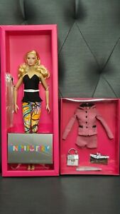 """Integrity Toys """"You Better Werk"""" Tulabelle Doll and Partial Outfit Set - NRFB"""