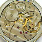 VERY RARE SOVIET 15 JEWELS POCKET WATCH -