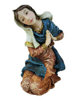 Mary The Promise of Christmas Robert Stanley Nativity Replacement Figurine