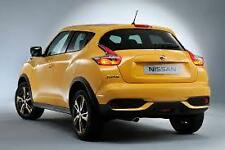 NISSAN JUKE NEW Exhaust System Stainless Steel  Fitted Free CHOICE OF TAILPIPES