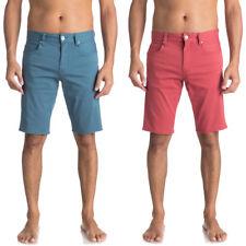 Quik Silver Men's Lygon 2.0 Chino Shorts (Retail: $55.00)