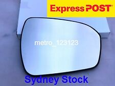 RIGHT DRIVER SIDE FORD MONDEO 2015 - 2018 MIRROR GLASS WITH HEATED BACK PLATE
