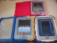 Bundle Vtech  Storio & Vtech InnoTab Consoles Faulty