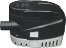 Lalizas Tauch automatische Bilgenpumpe 600gph 12 V Bilgepumpe 2255 l/h, 31150