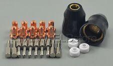 9-4476 9-6006 Plasma Electrode Tips Nozzles Thermal Dynamics PCH-25/38 kit 25pcs