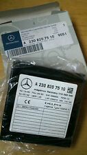 Mercedes Clase SL R230 Interior Radar Sensor Switch Genuino un 2308207510 9051