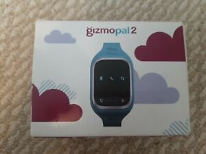 LG VC110BLUE  GizmoPal 2 GPS Kid's Smart Watch (Verizon) - Blue