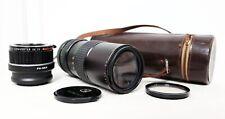 SONY NEX DIGITAL E Mount DSLR fit 80 200mm 400mm ZOOM lens NEX-5 3 F5 5R 6 VG20