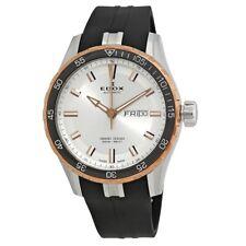 NEW Edox Grand Ocean Men's Automatic Watch - 88002 357RCA AIR