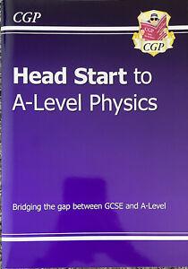 Head Start To A Level Physics