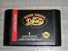 Boxing Legends of the Ring (Sega Genesis, 1993) Cartridge Only