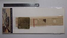Hunter 1//700 IJN I-400 deck masking sheet for HOBBY BOSS 87017 M700023