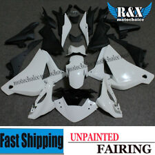 Fairing Kit For Honda CBR250R 2011-2013 Unpainted ABS Injection Bodywork Set 11