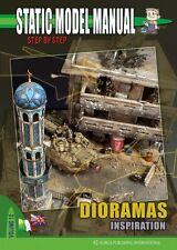Auriga Publishing AUP-SM-12 Static Model Manual 12: Dioramas Inspiration