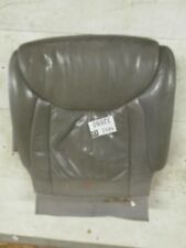01-05 LS430 Right Passenger Side Front Seat Bottom Cushion Pad Leather OEM