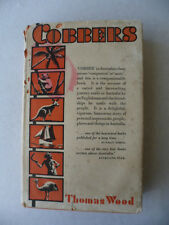 Book Cobbers Thomas Wood Australian and Aboriginal content with photos