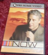 PBS Home Video: Now hosted by David Brancaccio HOME INSURANCE 9-1-1 DVD