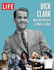 LIFE Dick Clark and the History of Rock 'n' Roll-ExLibrary