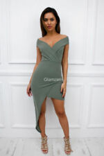 Summer Asymmetric Dresses for Women