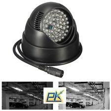 Matériel domotique et de sécurité caméras infrarouges sans marque