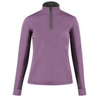 Horze Supreme Trista Long Sleeve Technical Shirt with Quick Drying Fabric