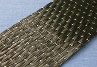 1m² Carbongewebe Köper 4//4 285g//m² Carbon Karbonfaser exklusive Optik HP-T286C