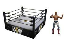 Todos los Elite lucha libre Anillo de Jazzwares con exclusivo Cody Figura vendedor Reino Unido