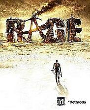 RAGE  *Steam Digital Key PC * ☁Fast Delivery☁