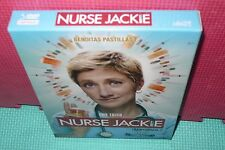 NURSE JACKIE - 2 TEMPORADA -