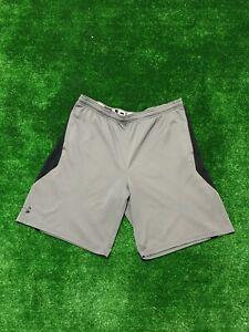 Mens UA Under Armour Athletic Basketball & Training Shorts Size Large