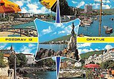 BT7160 Opatija   Croatia