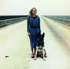 The Beyond MONDO-002 Rare Blue Vinyl Variant 500 Rob Jones