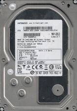 HUA5C3030ALA640 P/N: 0F15129 MLC: MKC5A0 MAC 655-1698A Hitachi 3TB