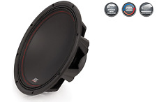 MTX 3512-04 12 inch 250W RMS 4Ω Car Audio Subwoofer  FREE SHIPPING