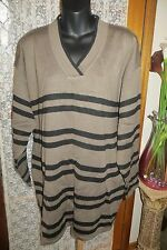 VINTAGE  ~  BIB ~ TUNIC JUMPER ~ Size M { 20 } ~ REDUCED !!