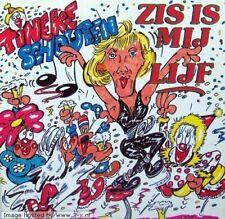 Tineke Schouten Zis is mij lijf (cardsleeve)  [Maxi-CD]