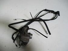 1. Honda NSR 125 R JC22 Vergaser mit Gaszug Choke Carburetor Dellorto PHBH28 FD