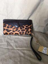 New ListingPatricia Nash Italian Leather Handbag Small Leather Goods Collection