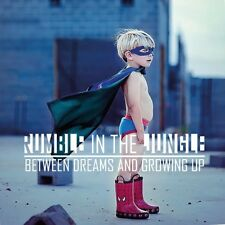 RUMBLE IN THE JUNGLE - BETWEEN DREAMS AND GROWING UP   CD NEU
