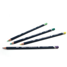 Derwent Professional Quality Watercolour Pencils in 72 Water-soluble Colours